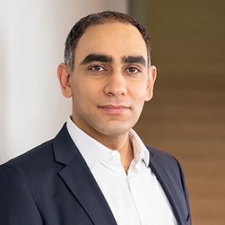Bitkom Contact | Nabil Alsabah